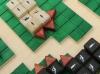 Rekonstruktion des Hellwig'schen Kriegsspiel von 1780
